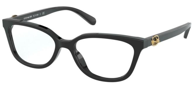 Coach eyeglasses HC 6156