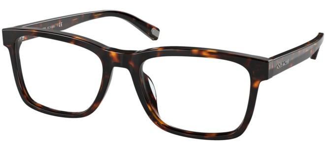 Coach eyeglasses HC 6166U