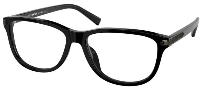 Coach eyeglasses HC 6168U