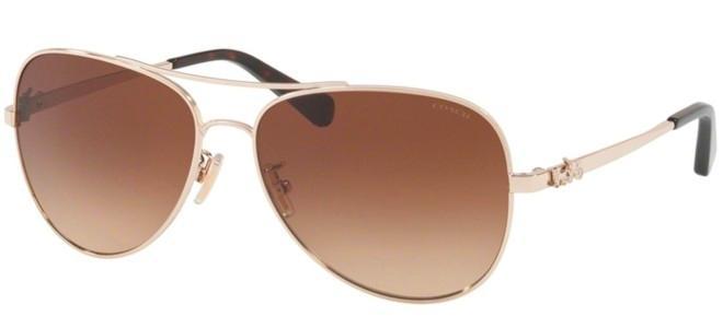 Coach sunglasses HC 7074