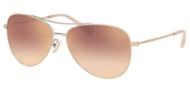 Coach sunglasses HC 7079