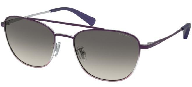 Coach sunglasses HC 7107