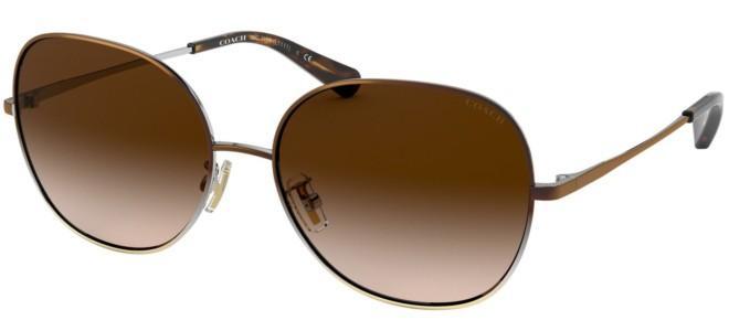 Coach sunglasses HC 7108
