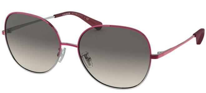 Coach zonnebrillen HC 7108