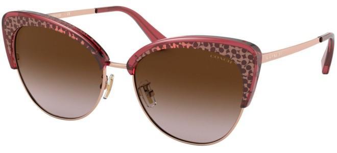 Coach sunglasses HC 7110