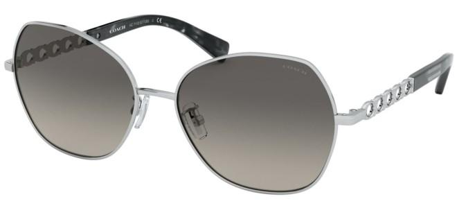 Coach zonnebrillen HC 7112