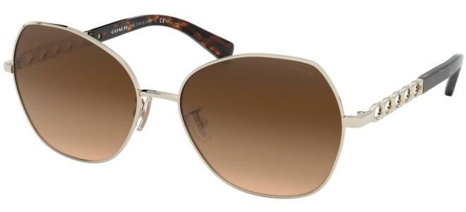 Coach sunglasses HC 7112
