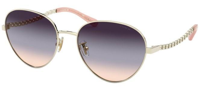 Coach sunglasses HC 7114