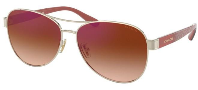 Coach sunglasses HC 7115