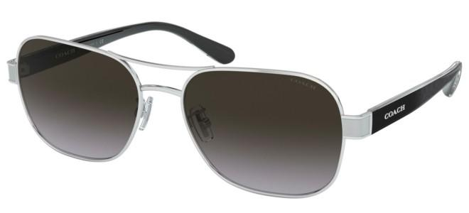 Coach zonnebrillen HC 7116