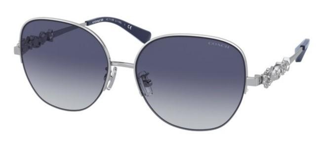Coach zonnebrillen HC 7118B