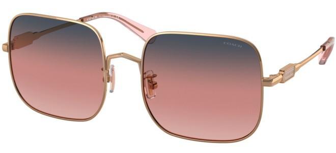 Coach sunglasses HC 7120