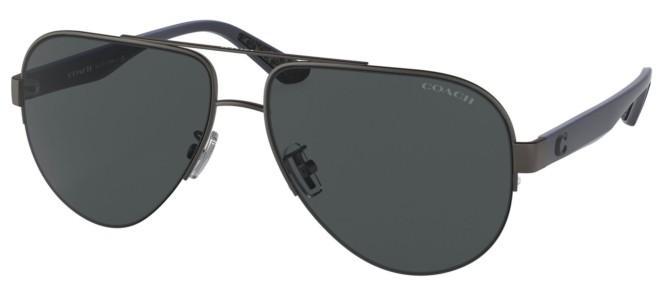Coach sunglasses HC 7121