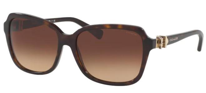 Coach sunglasses HC 8179