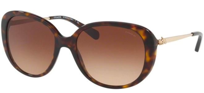 Coach sunglasses HC 8215