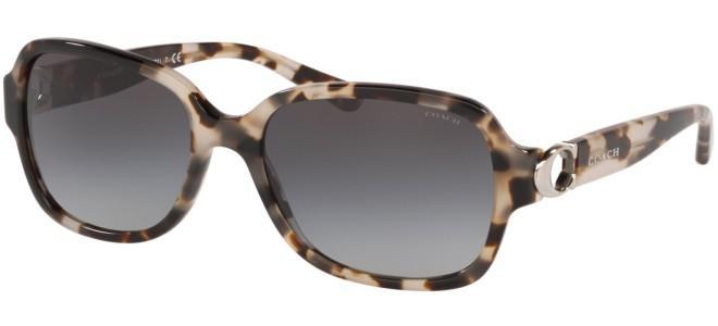 Coach sunglasses HC 8241