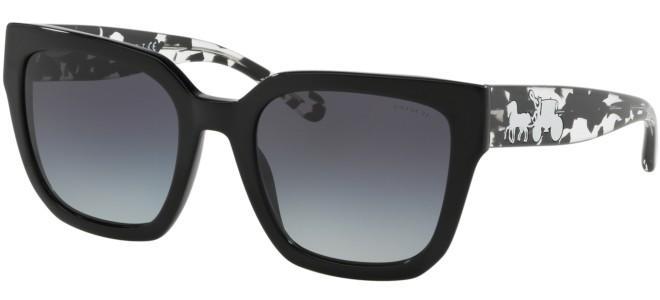 Coach zonnebrillen HC 8249