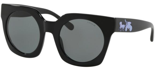 Coach sunglasses HC 8250