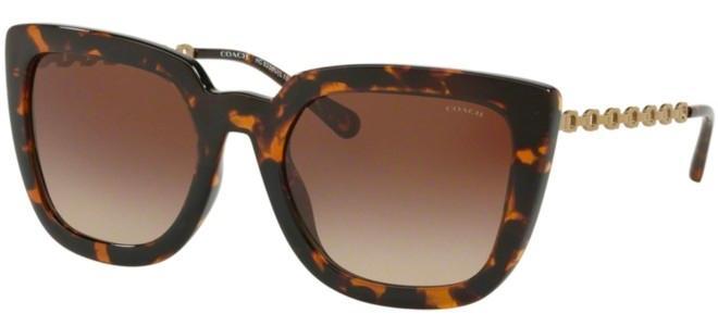 Coach sunglasses HC 8258U
