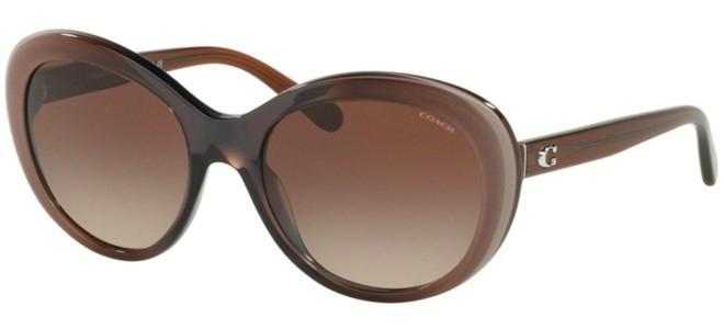 Coach sunglasses HC 8259