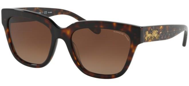 Coach sunglasses HC 8262
