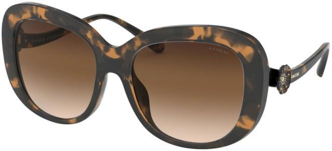 Coach sunglasses HC 8263U