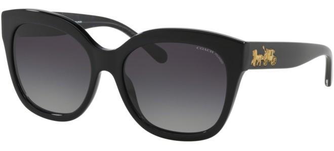 Coach zonnebrillen HC 8264