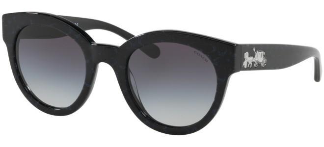 Coach sunglasses HC 8265