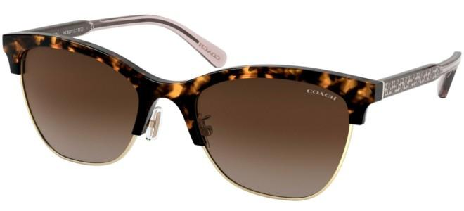 Coach sunglasses HC 8277
