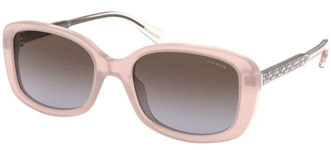 Coach sunglasses HC 8278
