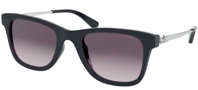 Coach sunglasses HC 8279U