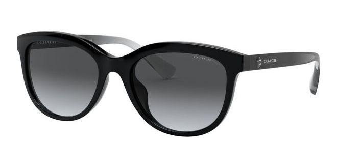 Coach zonnebrillen HC 8285U