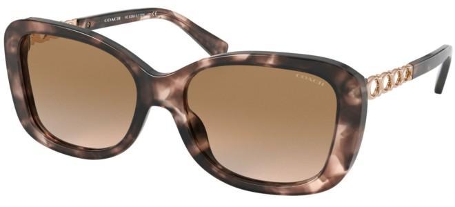 Coach sunglasses HC 8286