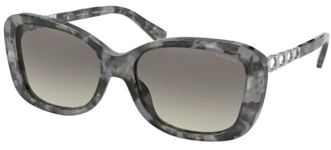 Coach solbriller HC 8286