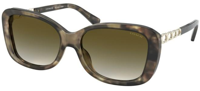 Coach sunglasses HC 8286