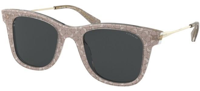Coach sunglasses HC 8290