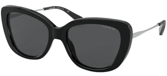 Coach sunglasses HC 8291