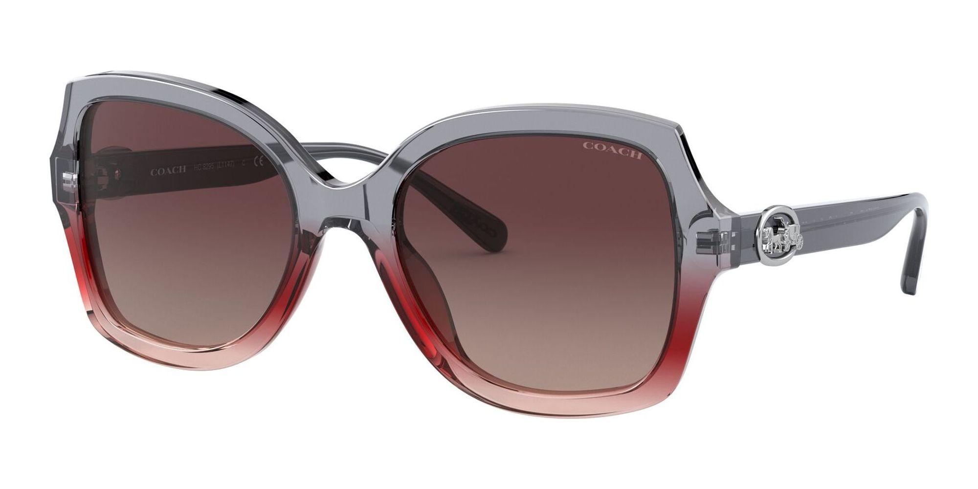 Coach sunglasses HC 8295
