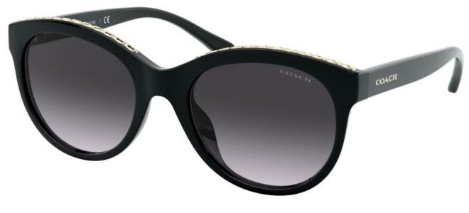 Coach sunglasses HC 8297U
