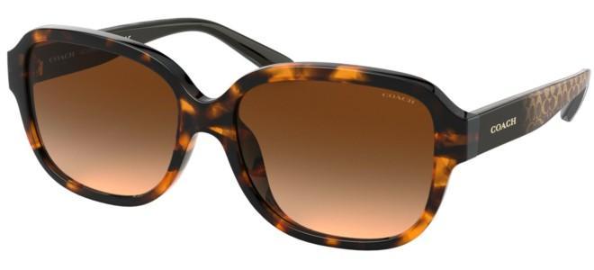 Coach sunglasses HC 8298U
