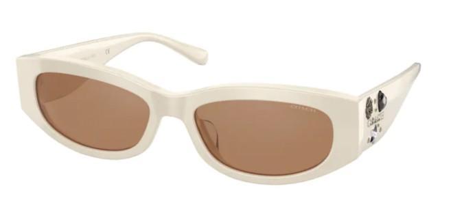 Coach sunglasses HC 8302BU