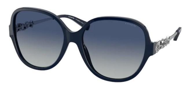 Coach zonnebrillen HC 8303B