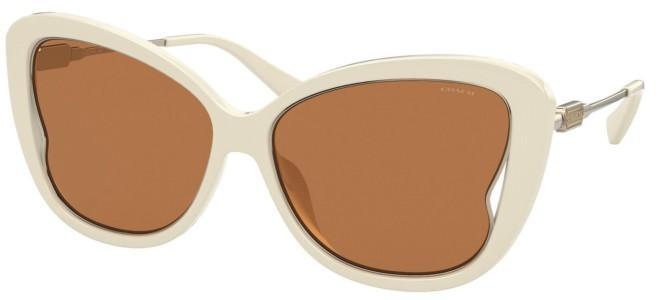 Coach sunglasses HC 8304U