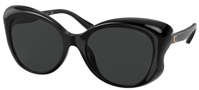 Coach zonnebrillen HC 8307U