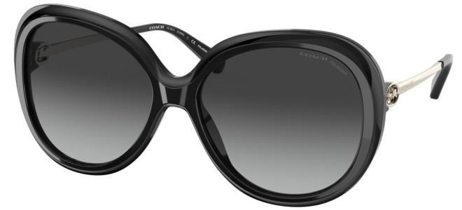 Coach sunglasses HC 8314