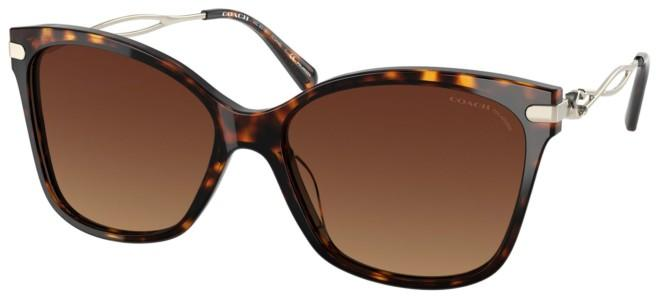 Coach sunglasses HC 8316