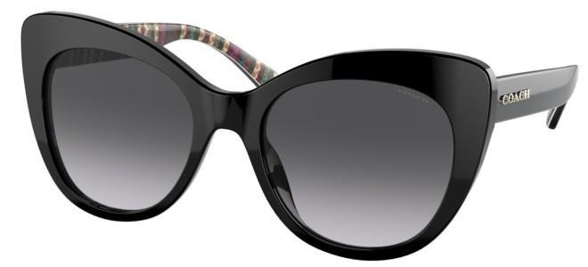Coach sunglasses HC 8317