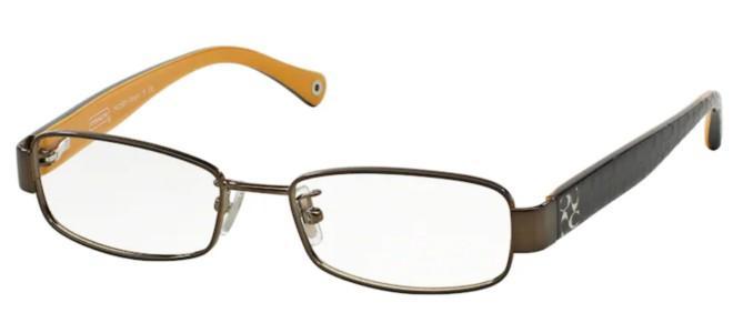 Coach eyeglasses TARYN HC 5001