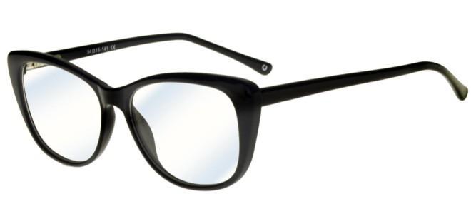 zerOne five eyeglasses ZO CP129-B BLUE BLOCK
