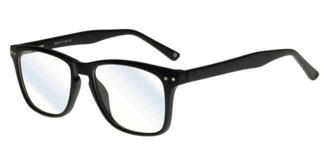zerOne five eyeglasses ZO CP136-B BLUE BLOCK